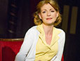 Laura Pitt-Pulford in The Smallest Show on Earth (photo credit Alastair Muir)